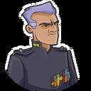 Chronicles Commander Determined (guncodet)