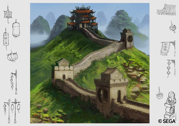 Dragon Road/Galeria