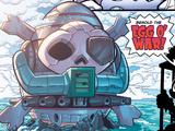 Egg O' War