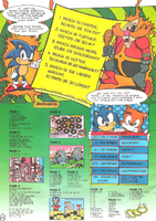 Sonic the Hedgehog Puzzle Book 1 - page 12