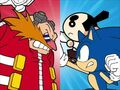 Sonic the Hedgehog x Kura Sushi - First-ever Animation Collaboration Trailer