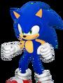 TSR sprite Sonic 6