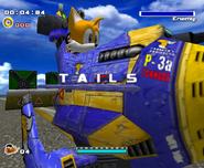 Tails SA2 Boss P1 01