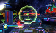 Green Hover - Sonic Colors