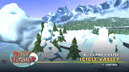 Icicle Valley 03