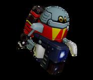 SA2 Model Eggrobo