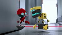 SB S1E07 Orbot Cubot gossip