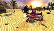 Sand Scorpion 33