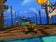 Monkey Target DS 22