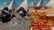 Pyramid Race 31