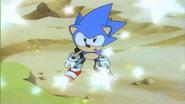 Sonic CD ending 03