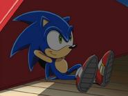 Sonic X ep 20 70