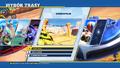 Team Sonic Racing Track Select 05