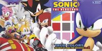 True Colors the best of sonic the hedgehog part 2