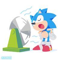 Fan-Sonic-Channel