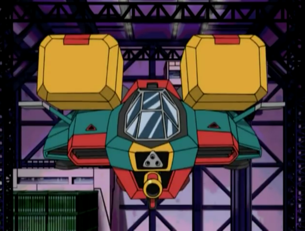 Flying Dog (Sonic X)
