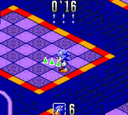 Labyrinth of the Castle Zone 2 09