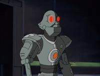 Robot Argus