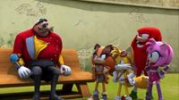 SB S1E04 Team Sonic glare Eggman