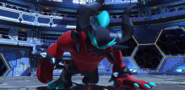 Sonic Forces cutscene 117