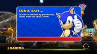 Sonic Hint 73