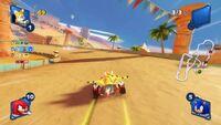 Team Sonic Racing SR7