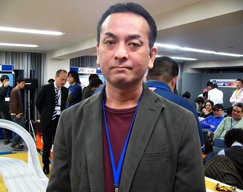 Masahiro Kumono