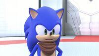 S1E11 Sonic lair