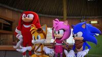 SB S1E04 Team Sonic annoyed