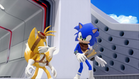 SB S1E05 Sonic Tails YouWHAT