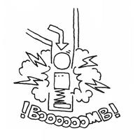 Sketch-Casino-Night-Zone-Pinball-Shooter