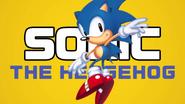 Sonic Mania trailer 1