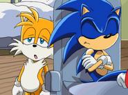 Sonic X ep 21 10