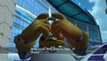 Zero Gravity Cutscene 445