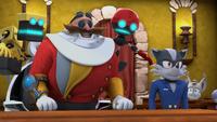 S1E17 Eggman legal team