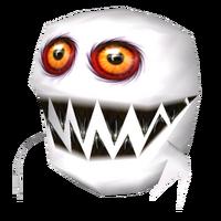 SA2 model Boo