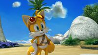 SB S1E03 Tails Miles Prower