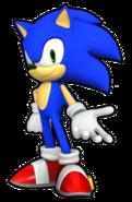 Sonic Sonic Runners art 3