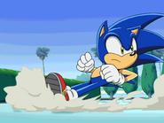 Sonic X ep 2 7