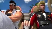 Sonic and Sega All Stars Racing intro 11