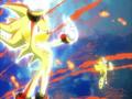 Super Shadow i Super Sonic vs ARK ep 38