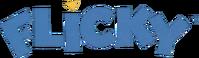 Flicky US logo
