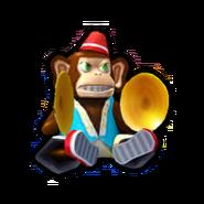 RC Monkey
