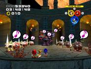 Robot Storm Sonic 16