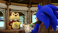 S1E1 Sonic and Fastidious Beaver