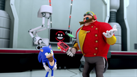 SB S1E19 Sonic Eggman explain