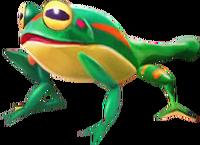 SFSB Froggy