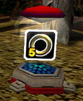 Sa2 item box ring 5