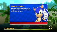 Sonic Hint 01