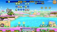 Sonic Runners Vector Gameplay (3)